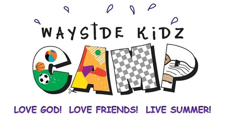 wayside kids camp