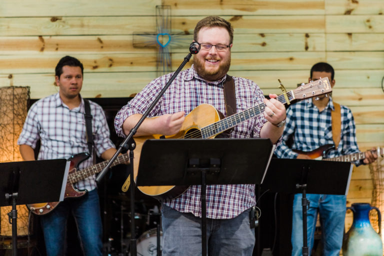 wayside baptist church garrett johnson music pastor