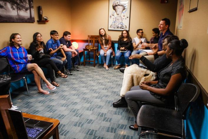 wayside baptist church miami youth groups