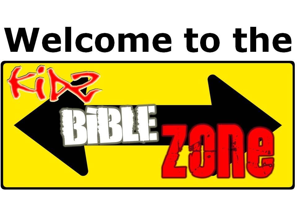 Kidz Bible Group wayside baptist church miami