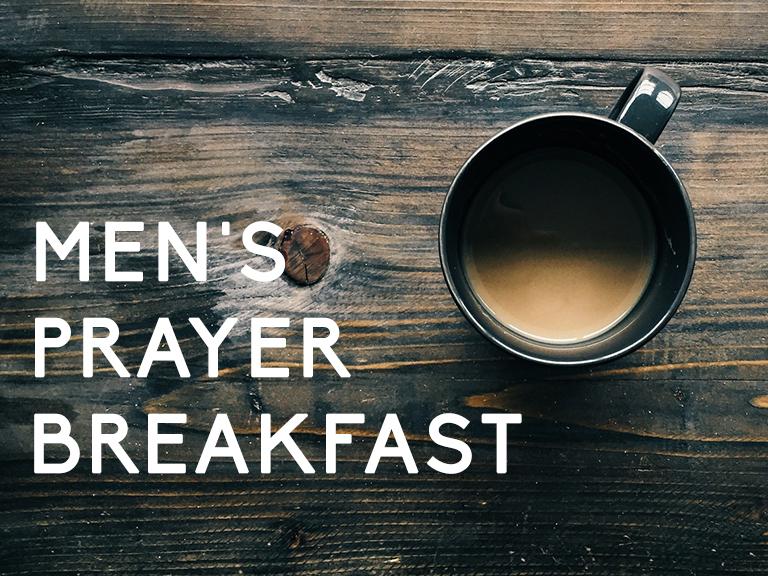 mens prayer breakfast wayside miami