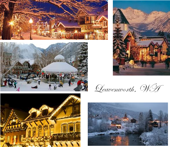 christmas-leavenworth