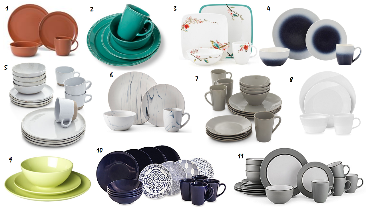 everyday-dinnerware