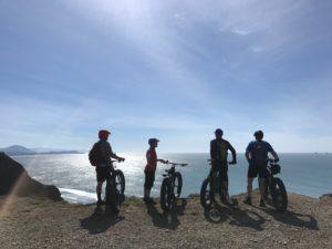 Cape Blanco Overlook