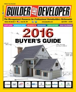 Cover B&D April2016