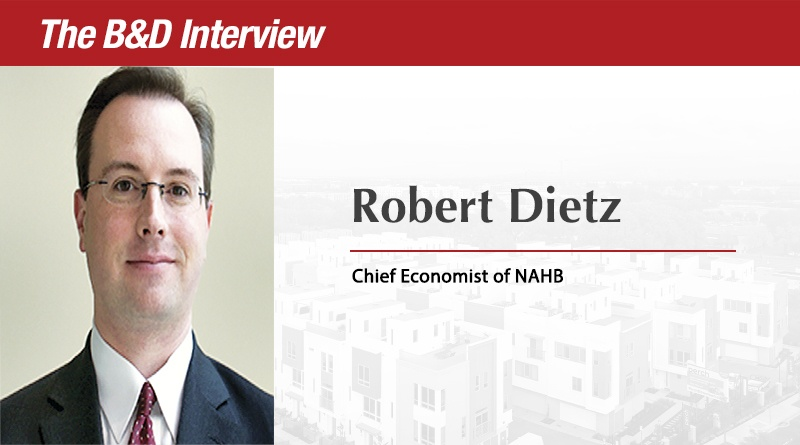 BD Interview Robert Dietz
