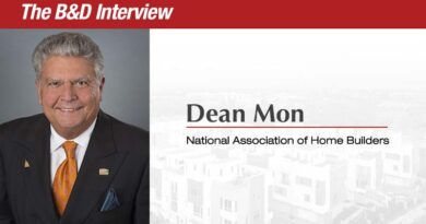 Dean Mon Interview