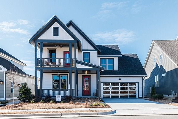 Builder Profile: David Weekley Homes | A Service-Centered Approach