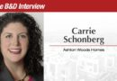 The BD Interview: Carrie Schonberg, Chief Marketing Officer for Ashton Woods