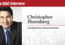 The B&D Interview: Christopher Thornberg, Founding Partner, Beacon Economics