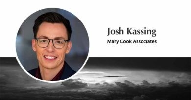 Josh Kassing Millennial Head shot