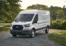 From Adventure to Package Delivery, Ford Adds New Recreational and Business Options for 2021 Transit Customers