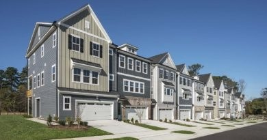 TRI Pointe Homes Raleigh Names Bob Davenport As President