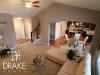 Beach House - Living Room