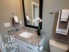 The Urban Prairie - Bathroom