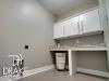 The Urban Prairie - Laundry Room