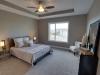 The Urban Prairie - Master Bedroom