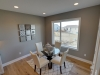 The Urban Prairie - Dining Room
