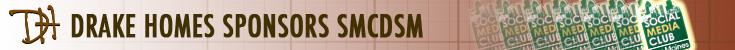 Drake Homes Sponsors SMCDSM
