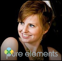 Pure Elements - Courtney Tompkins