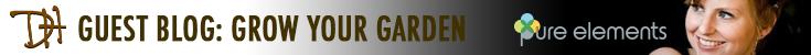 Guest Blog: Grow Your Garden
