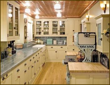 Vintage Kitchen 10