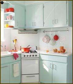 Vintage Kitchen 7
