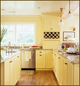 Vintage Kitchen 9