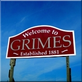 Welcome to Grimes