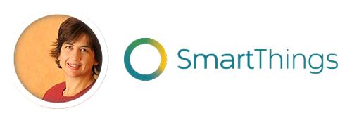 Maria Thomas - SmartThings