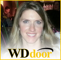 WD Door - Allison Peet