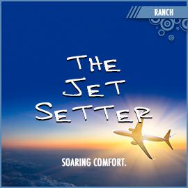 The Jet Setter