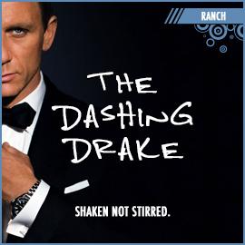 Drake Homes - The Dashing Drake