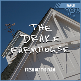 The Drake Farmhouse