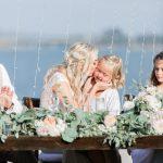 Kids wedding day