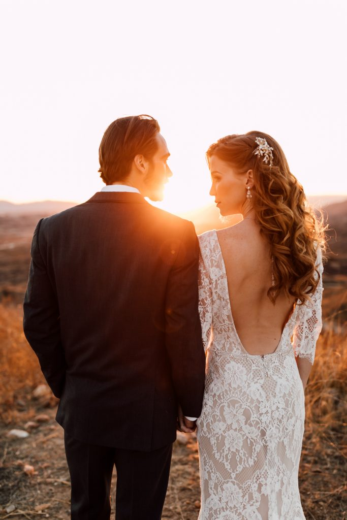 2018 Wedding Trends