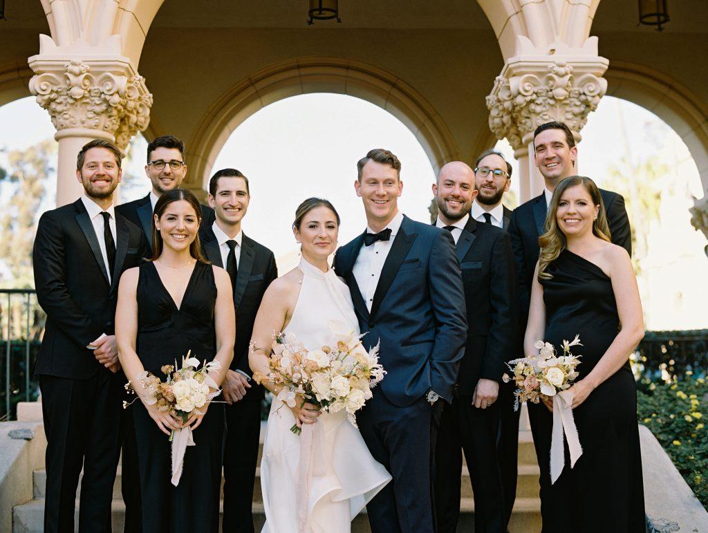 Elwynn + Cass Beauty Concierge / Wedding Hair and Makeup