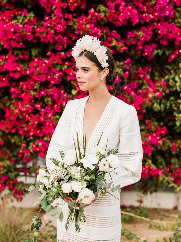 Elwynn and Cass / Palm Desert Rancho Mirage The Living Desert Wedding