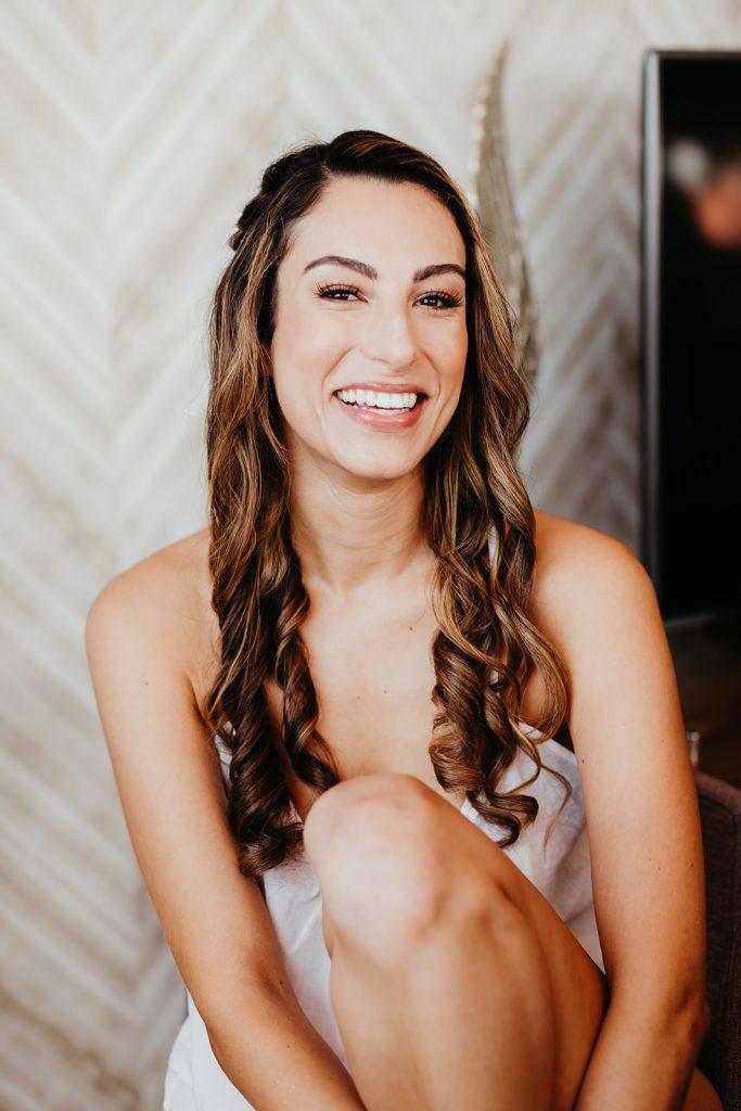 Wedding Beauty Trends / Elwynn + Cass Liquid Foundation