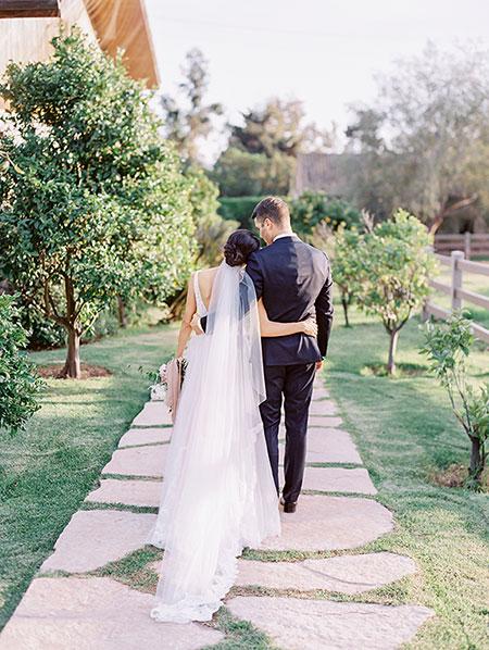weddingwalking