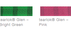 defab tearlok glen colour options
