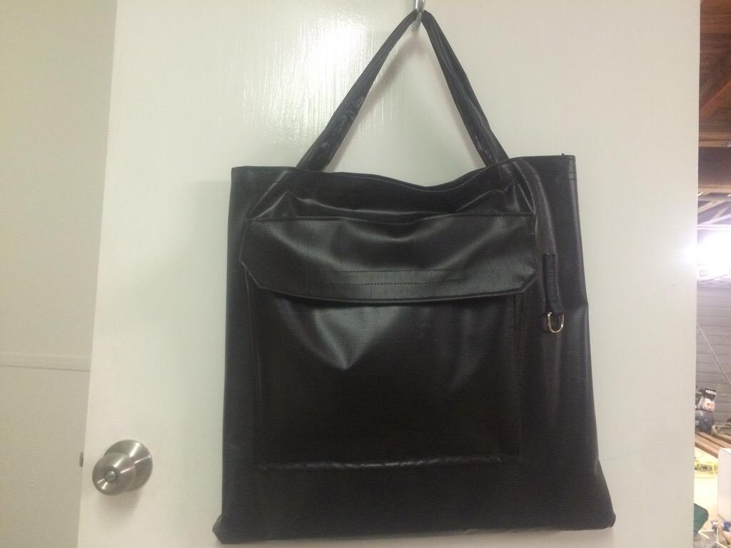 Jimmy's Thunder Box Bag