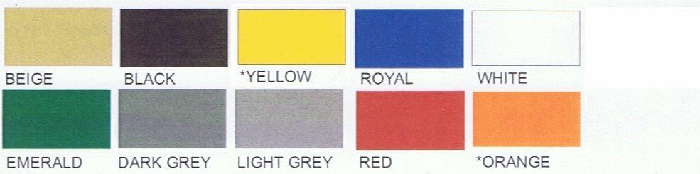 K680 Colours