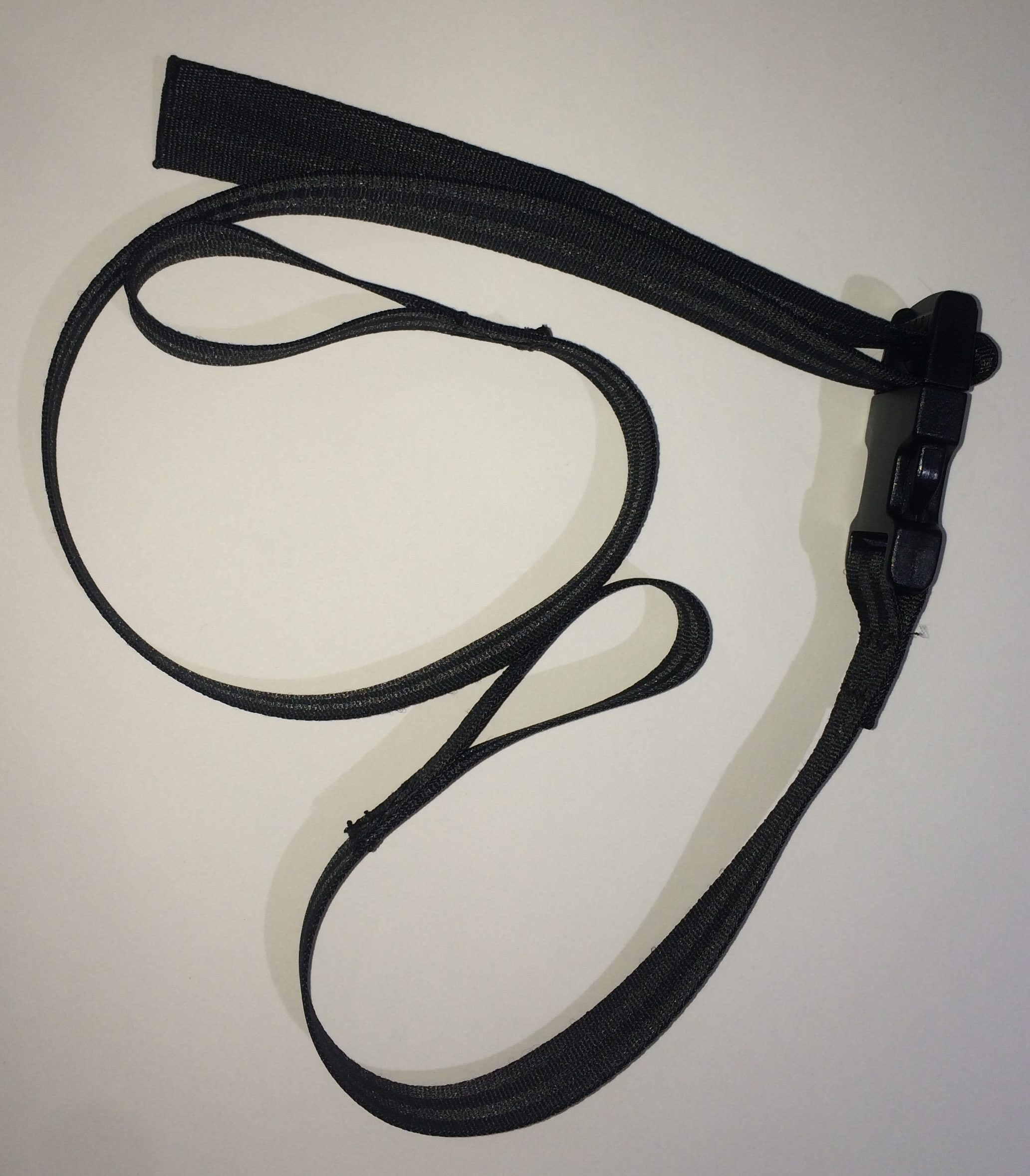 Loop Strap - 25mm Closed