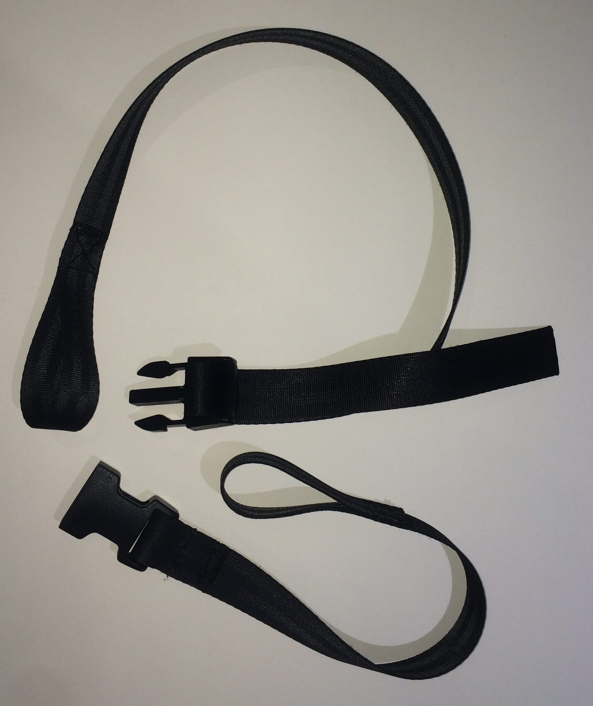 Loop Strap - 25mm Open