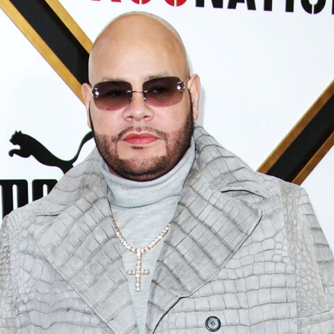 Mandatory Credit: Photo by Matt Baron/REX/Shutterstock (10100368bh) Fat Joe Roc Nation's Pre-Grammy Brunch, Los Angeles, USA - 09 Feb 2019