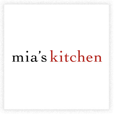 Mias Kitchen - 4parts Design