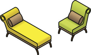 Therapist Furniture