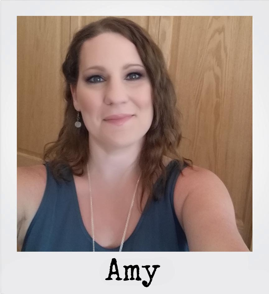 Amy Coppersmith Owner Coppersmith Photography