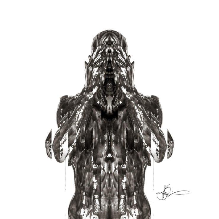 rorschach black and white photograph puzzle monochrome composite illusion lifestyle minnesota